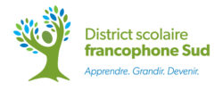 District Francophone Sud